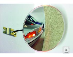 Lustra garażowe i parkingowe, lustro garażowe