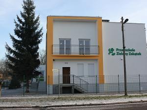 Przedszkole Zielony Zakatek Zagan