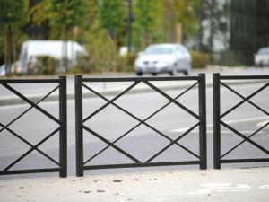 barierki drogowe, bariery na drogi, bariery uliczne